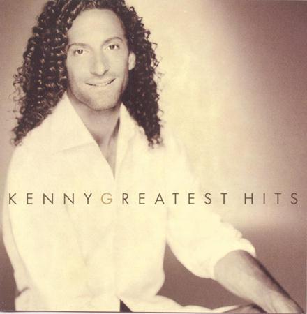 Kenny G - Gold Disc 152 - Lyrics2You