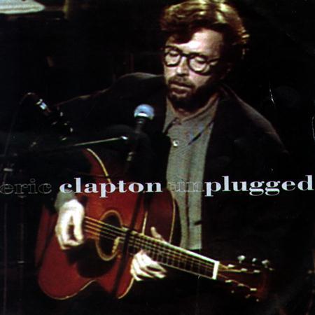 Eric Clapton - Eric Clapton Unplugged [Live] - Lyrics2You