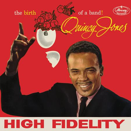 Quincy Jones - The Birth Of A Band - Lyrics2You