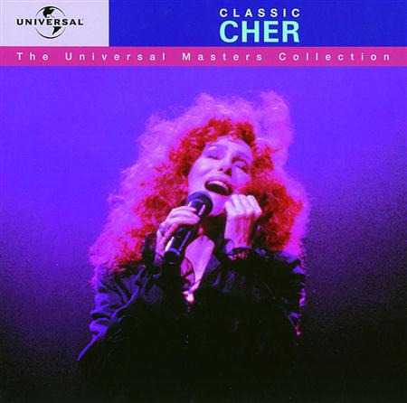 Cher - Universal Masters Collection - Zortam Music