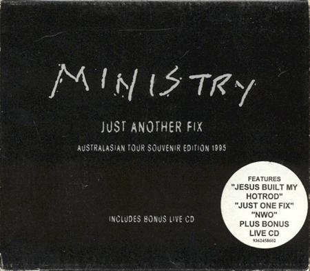Ministry - Box [Disc 3] - Zortam Music