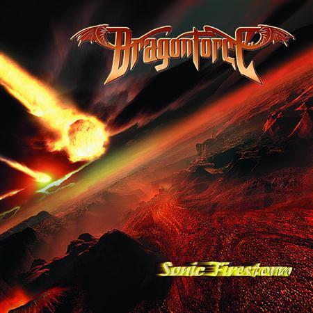 Dragonforce - Sonic Firestorm - Zortam Music