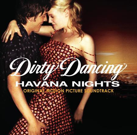 Christina Aguilera - Dirty Dancing: Havana Nights (Original Motion Picture Soundtrack) - Zortam Music