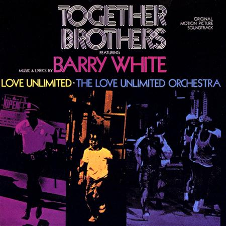 Barry White - Together Brothers Soundtrack - Zortam Music