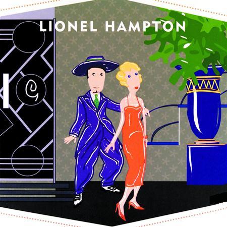 Lionel Hampton - Big Bands Lionel Hampton - Zortam Music