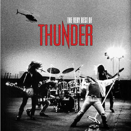 Thunder - The Very Best Of Thunder [disc 1] - Zortam Music