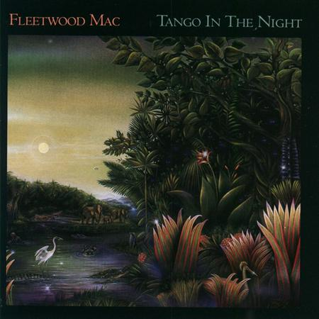 Fleetwood Mac - Tango in the Night 1 - Lyrics2You