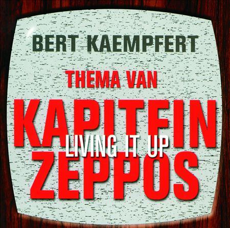 Bert Kaempfert - Living It Up! - Zortam Music
