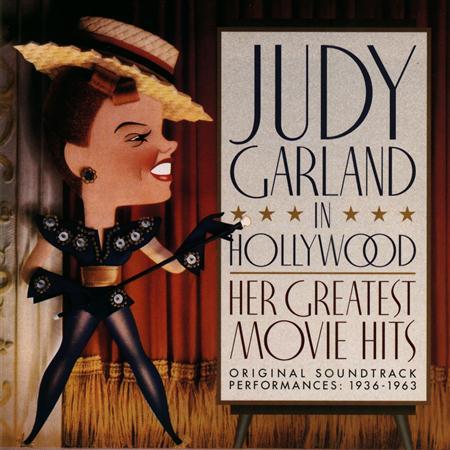 Judy Garland - Judy Garland In Hollywood Her Greatest Movie Hits - Zortam Music
