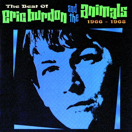 The Animals - The Best Of Eric Burdon & The Animals - Zortam Music