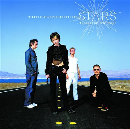 Cranberries - Stars The Best of 1992-2002 - Zortam Music