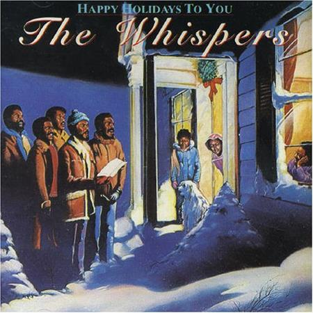 The Whispers - The Christmas Hit Collection, Volume 2 - Zortam Music