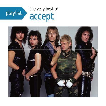 Accept - Playlist The Very Best Of Accept - Zortam Music