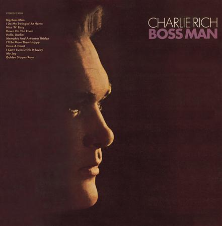 Charlie Rich - Boss Man - Zortam Music