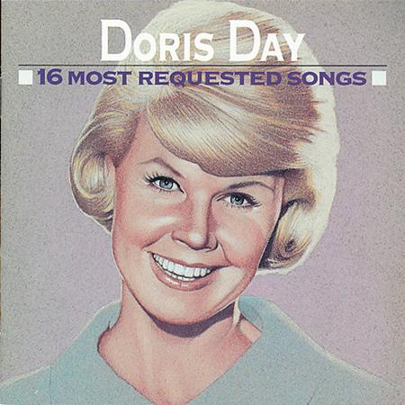 Doris Day - 16 Most Requested Songs Of The - Zortam Music