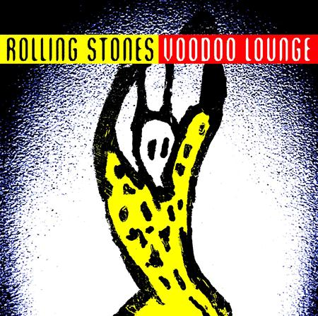 119402627 - Voodoo Lounge - Lyrics2You