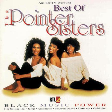 The Pointer Sisters - Pointer Sisters - Automatic Lyrics - Zortam Music