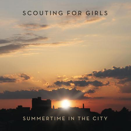 Scouting For Girls - Summertime In The City - Zortam Music