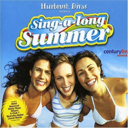 ROSE ROYCE - Hairbrush Divas Summer Sing-A-Long - Zortam Music