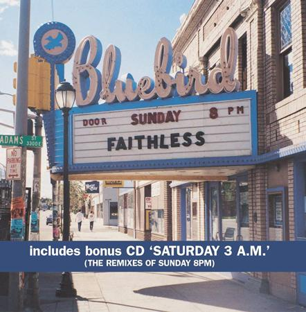 Faithless - Sunday 8pm / Saturday 3am [disc 2] - Zortam Music