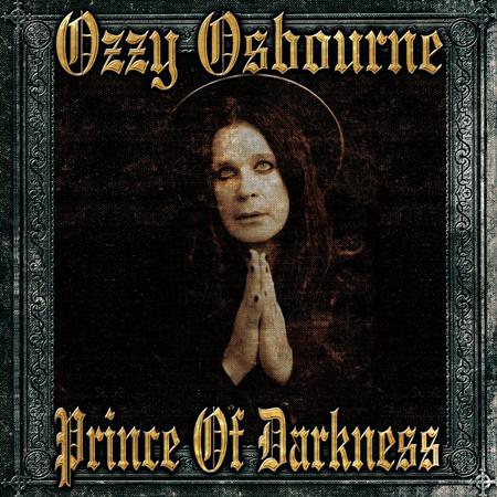 Ozzy Osbourne - Prince of darkness (cd 3) - Zortam Music