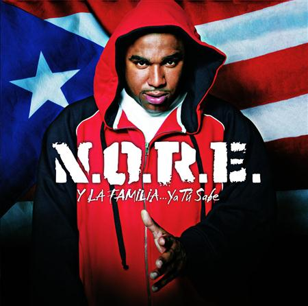 N.o.r.e. - N.o.r.e. Y La Familia - Zortam Music