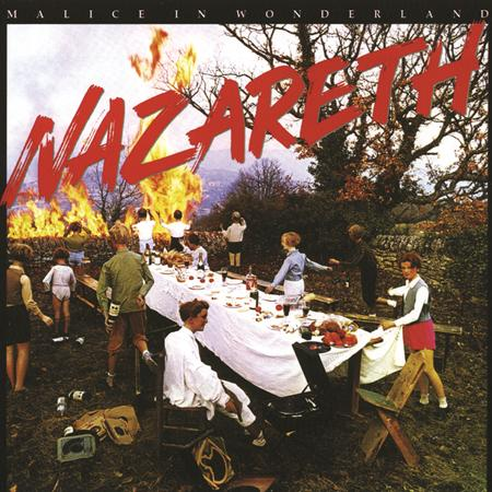 Nazareth - Anthogy (disc 3) - Zortam Music