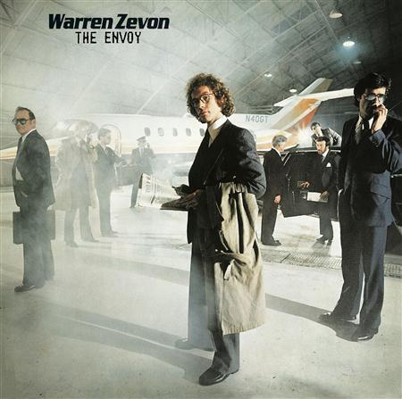 WARREN ZEVON - Envoy - Zortam Music
