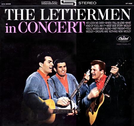 The Lettermen - Everything Is Good About You Lyrics - Zortam Music