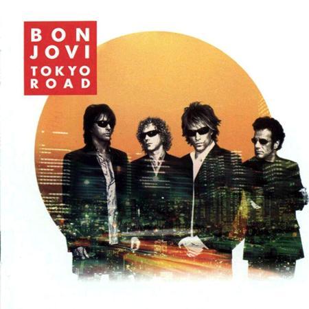 Bon Jovi - Cross Road [the Best Of Bon Jovi][314 526 013-2] - Zortam Music