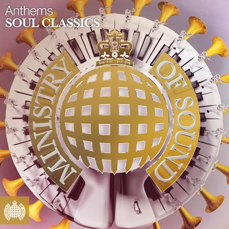 The Temptations - Anthems Soul Classics - Ministry Of Sound - Zortam Music