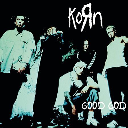 Korn - Good God (Single) [Eu Maxi Ltd Ed 664658 2] - Zortam Music