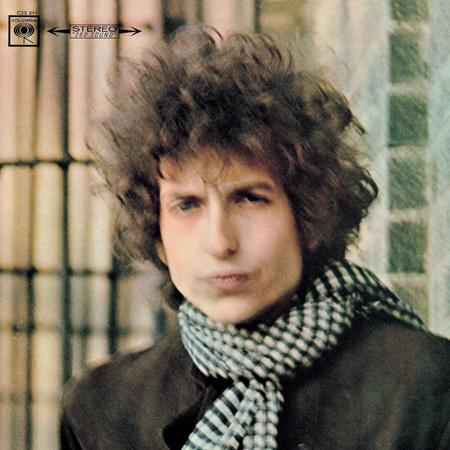Bob Dylan - Blonde On Blonde (Sony MasterS - Zortam Music