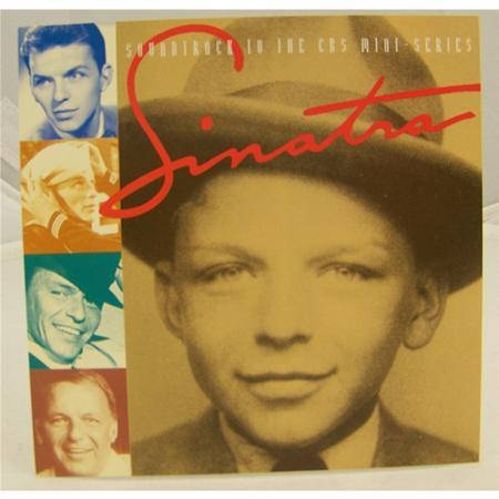 Frank Sinatra - Sinatra: Soundtrack To The CBS Mini-Series [Disc 2] - Zortam Music