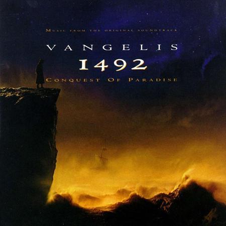 Vangelis - 1492: Conquest of Paradise [Music from the Original Soundtrack] - Zortam Music