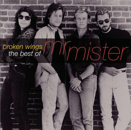 Mr. Mister - Broken Wings: The Best of Mr. - Zortam Music