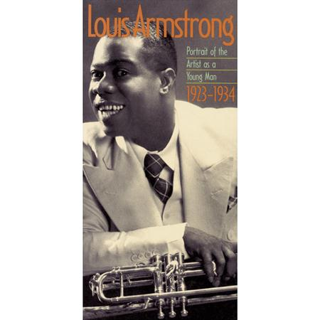 Louis Armstrong - Portrait Of The Artist As A Young Man 1923 - 1934 [disc 1] - Zortam Music