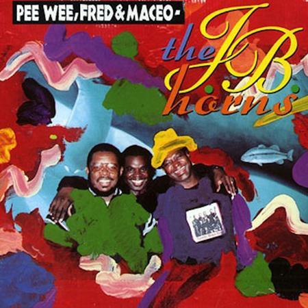 Maceo Parker - pee wee ellis & fred wesley - Zortam Music