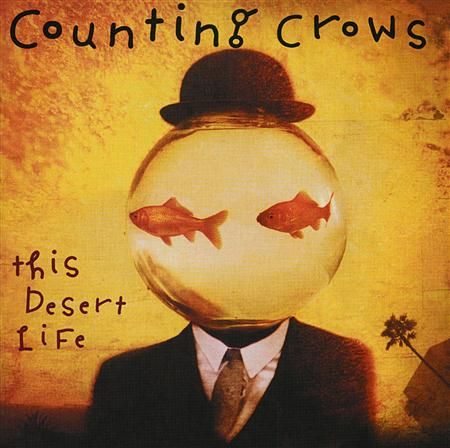 Counting Crows - Now - Zortam Music