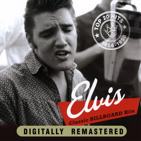 Elvis Presley - Classic Billboard Hits - Zortam Music