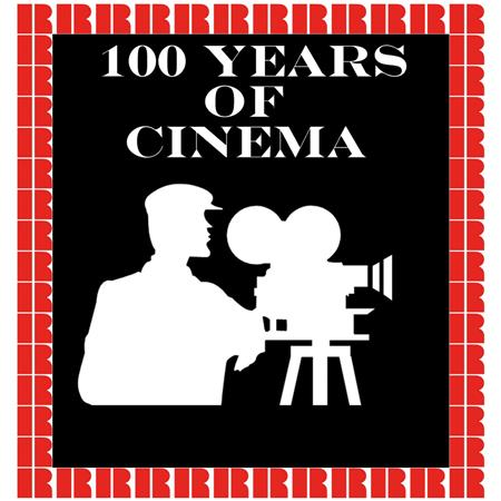Various Artists - 100 Years Of Cinema (CD 1) - Zortam Music