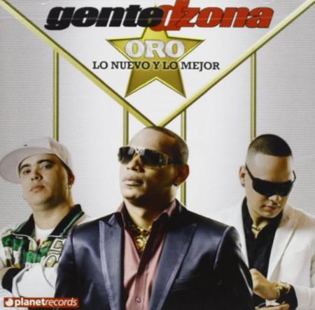 Gente De Zona - Oro Lo Nuevo Y Lo Mejor - Zortam Music