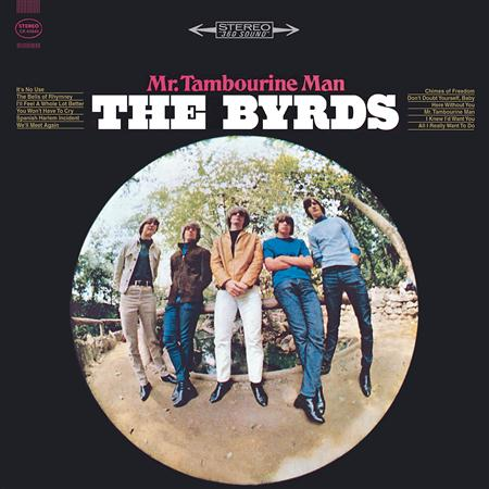 Byrds - Romancing the 60s CD1 - Zortam Music