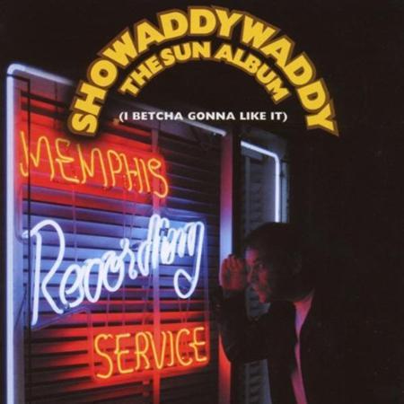 Showaddywaddy - The Sun Album - Zortam Music