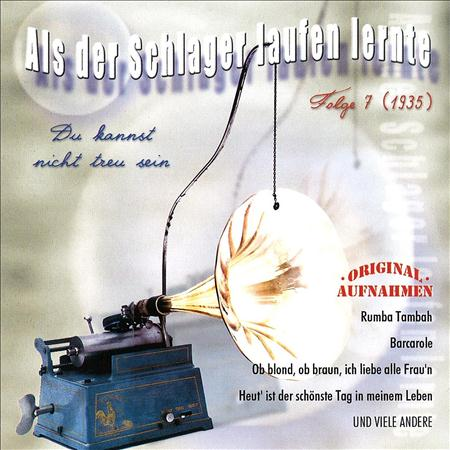Comedian Harmonists - Olddonkey`s Schlagerbox 7 - Zortam Music