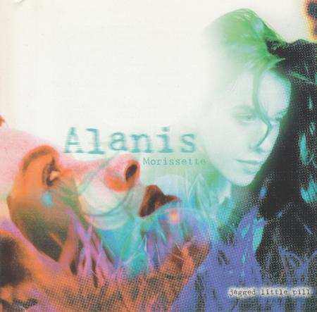 Alanis Morissette - Jagged Little Pill (20th Anniversary Collector