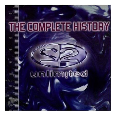 2 Unlimited - Best Of EMG Music 93 - Zortam Music