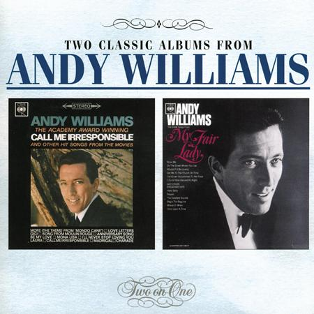 Andy Williams - Call Me Irresponsiblethe Great Songs From