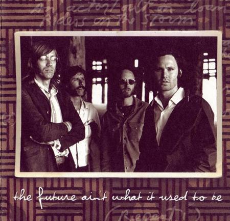 The Doors - The Doors Box Set Disc 3 - The Future Ain