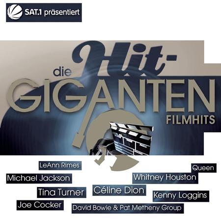 Bill Medley & Jennifer Warnes - Die Hit-Giganten (Pop & Rock Hymnen) - Zortam Music